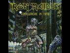 Iron Maiden Stranger In A Strange Land