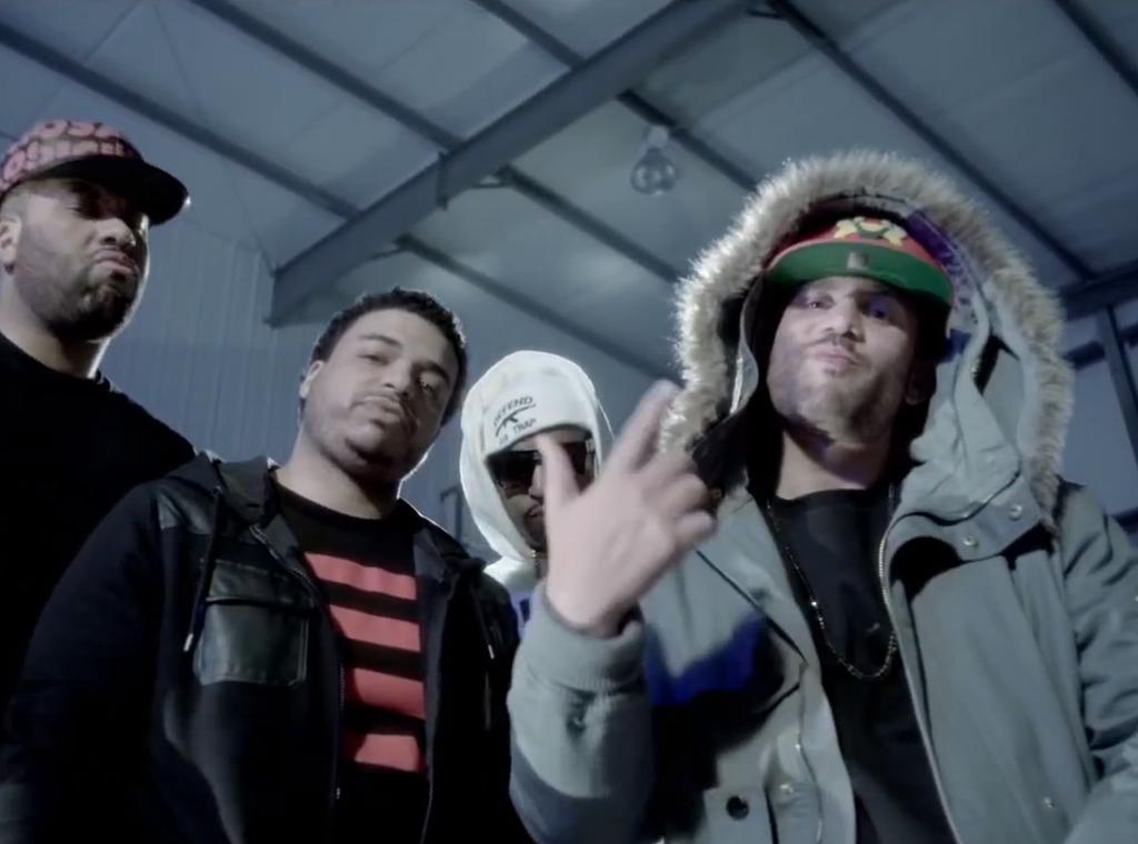 Double Cup Feat. Jeezy, Ludacris, Juicy J, The Game, Hitmaka of Dj ...