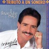 Cover Frankie Ruiz - Tranquilo