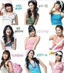 Playlist girls generation