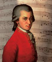 Mozart photo