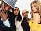 Black Eyed Peas Where Is The Love?
