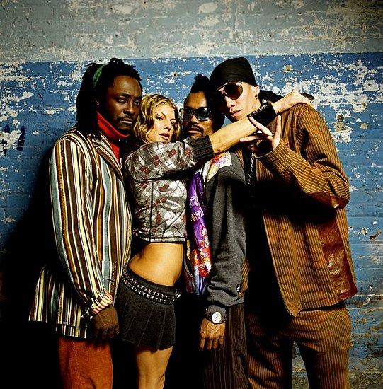 Black Eyed Peas photo