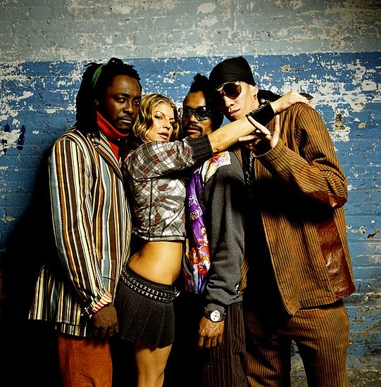 Black Eyed Peas photo