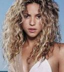 Playlist shakira